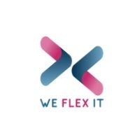 we flex it de marketingmeiden